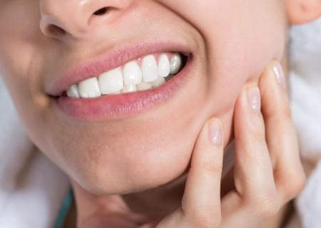 Soigner un mal de dents
